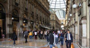 brand italiani nel mondo