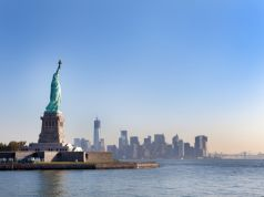 isola maledetta new york