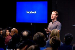 facebook arrivano le storie per le pagine