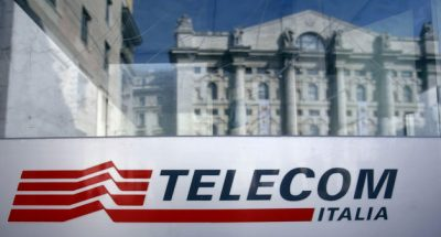 telecom italia Orange