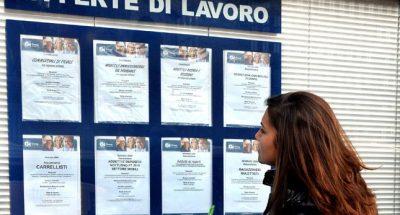Nuovo report Istat