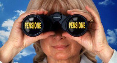 pensione anticipata, Inps, Ape