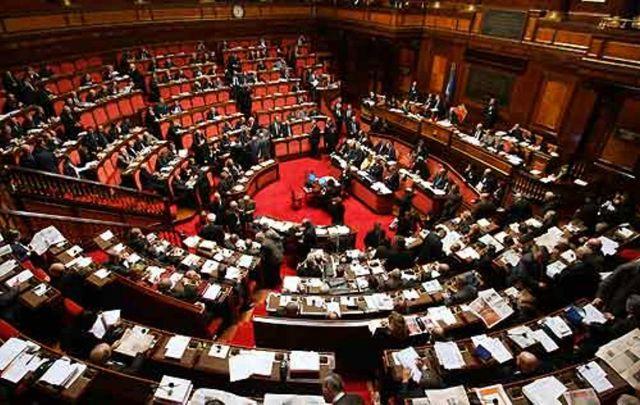 unioni civili, parlamento, governo