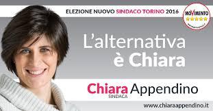 Chiara Appendino del M5S è il nuovo sindaco di Torino