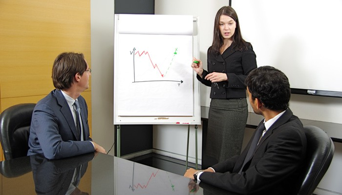 donne manager al lavoro