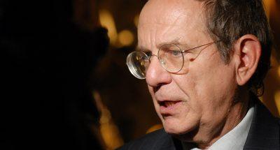 ©Alessandro Paris/Lapresse Roma 04-06-2007 economia Come stimolare la competitivita dell'economia nella foto Pier Carlo Padoan (vice segretario generale OCSE)