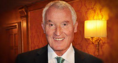 Ernesto Preatoni, l'inventore di Sharm El Sheikh
