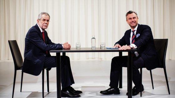 Si torna al voto in Austria