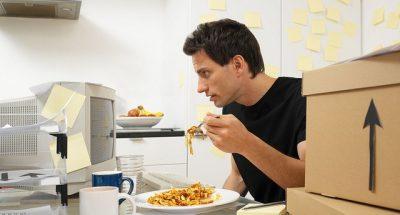 lavorare da casa: smart work