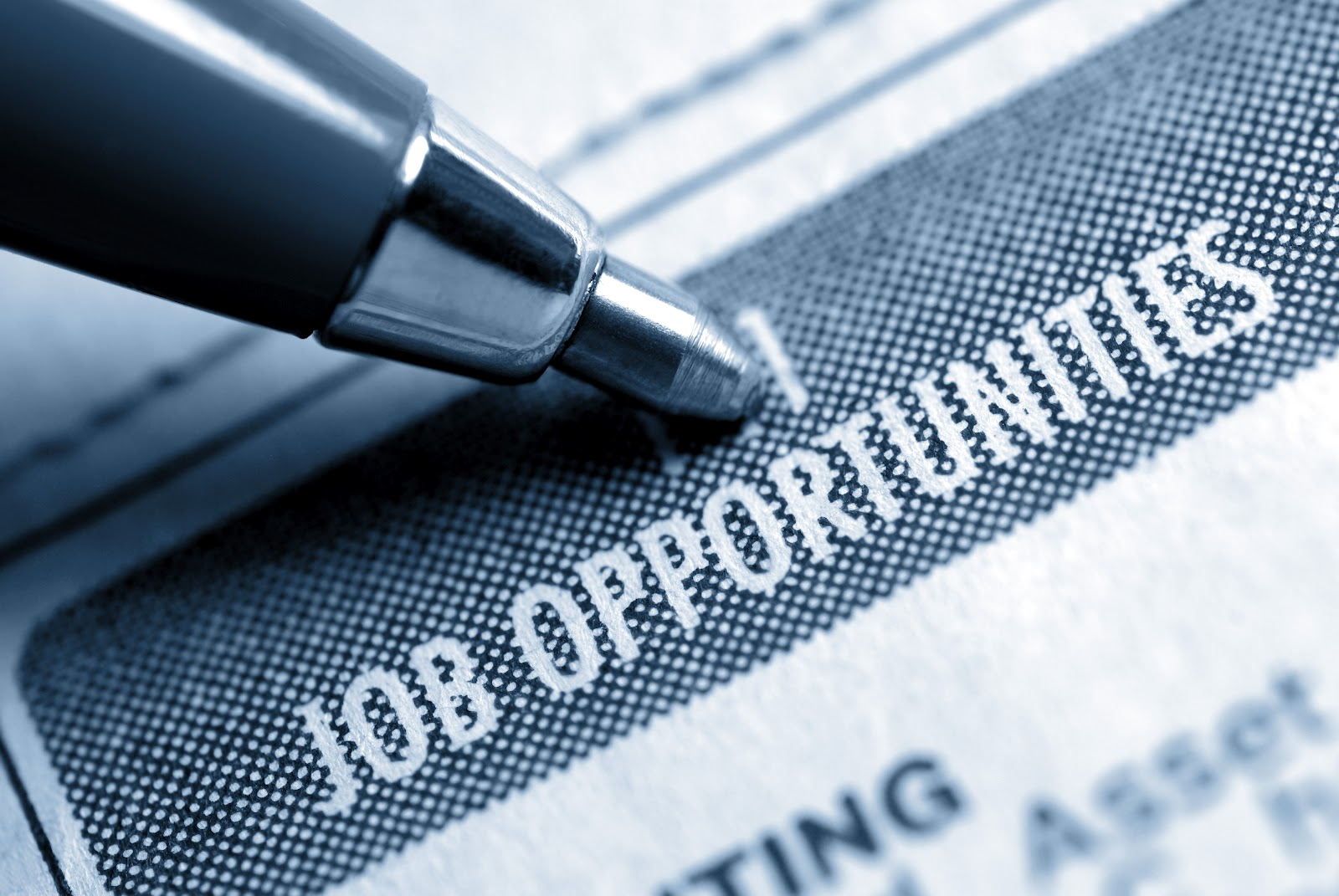 I dati sull'occupazione