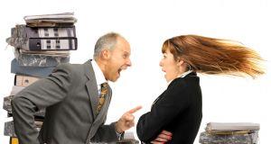 VITA DA UFFICIO: Le 5 cose che vorresti dire al tuo capo (e non puoi!)