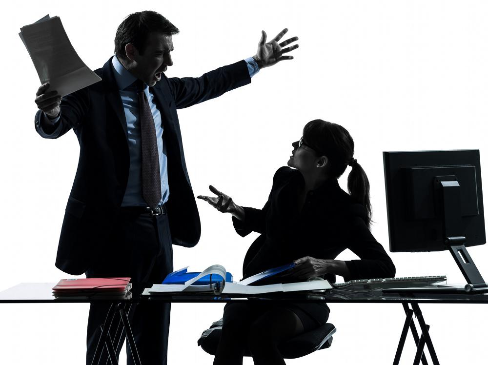 VITA DA UFFICIO: Il capo ufficio e la promozione che non arriva