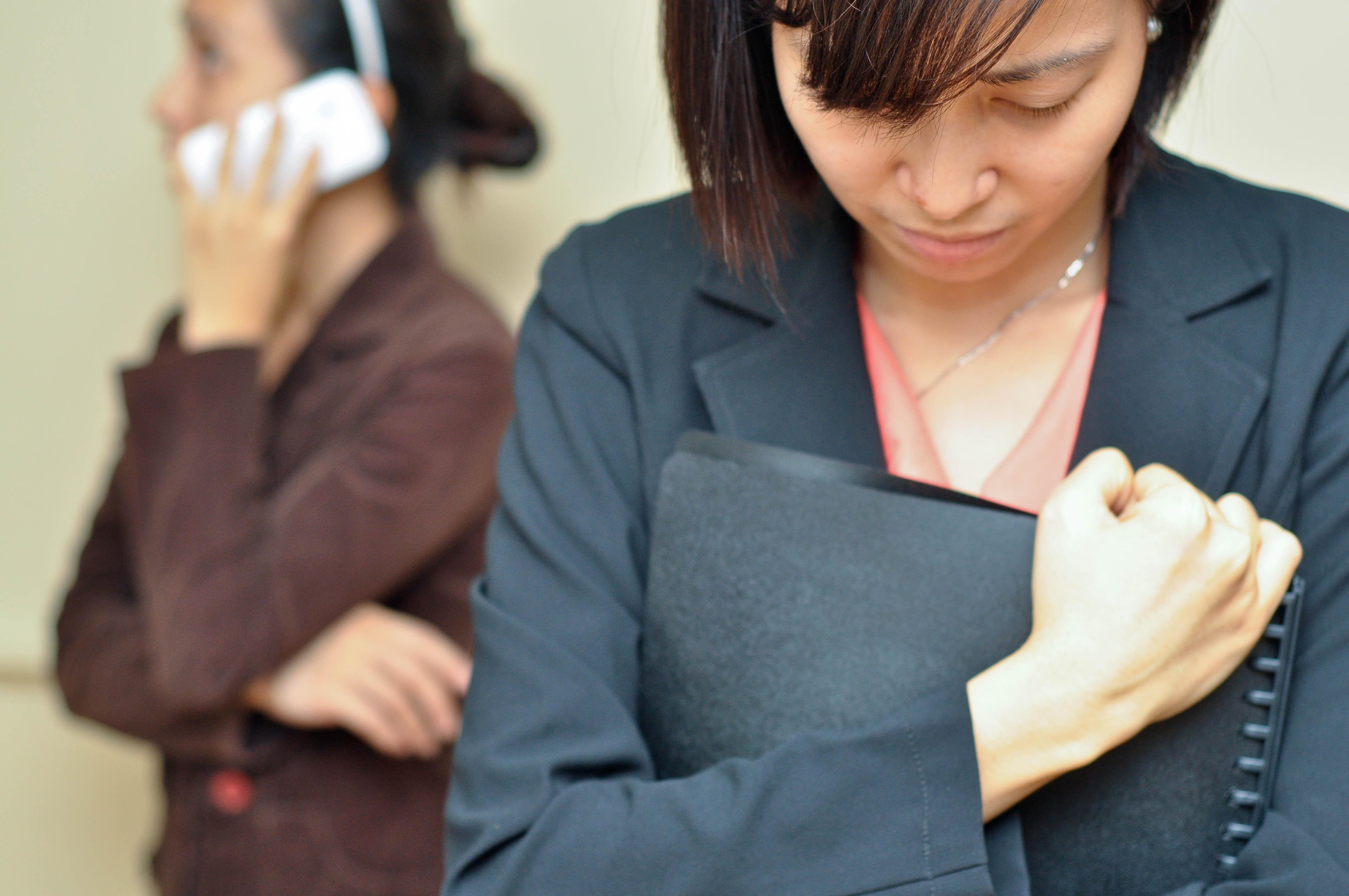VITA DA UFFICIO: Il capo ufficio e il rapporto tra colleghi