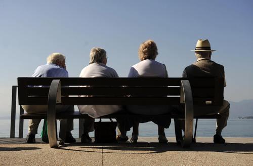 Ricongiunzione pensionistica gratuita