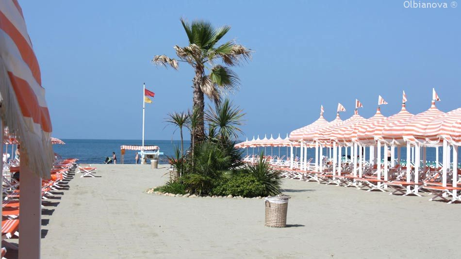 Corte Ue boccia l'Italia: la proroga sulle spiagge è illegale