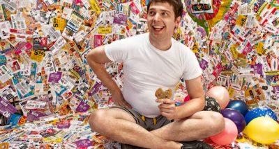 5# Storie di successo: Andrew Mason, l'ideatore di Groupon
