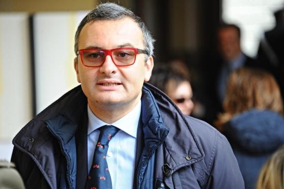Zanetti lascia Scelta Civica