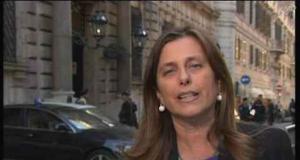 Ida Colucci nuovo direttore del TG2