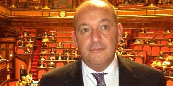 Antonio Caridi agli arresti