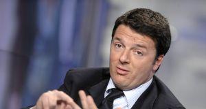 Matteo Renzi e il mea culpa sul referendum costituzionale di novembre