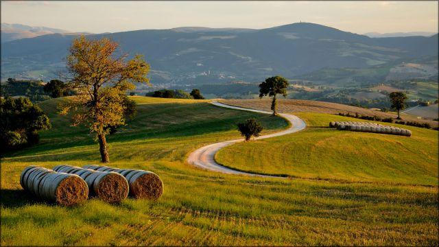 Qualità della vita: vince l'Umbria, seguono le Marche