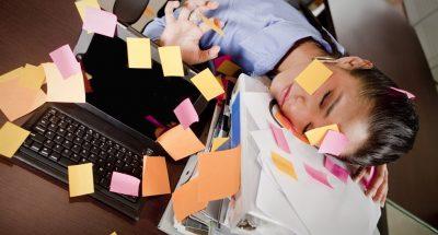 Lavoro, quando è troppo fa male. Che cos'è il workaholism?