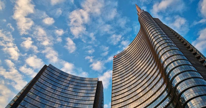 unicredit e pioneer