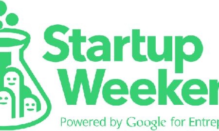 Startup-weekend-google