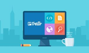 Trello-Tool-Project-management