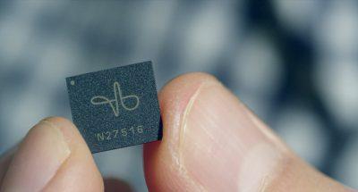 Project Soli il chip di Google