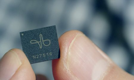 Project Soli il chip di Google