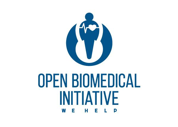 Logo Open Biomedical Initiative
