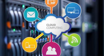 cloud computing settore IT