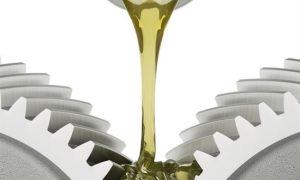 olio lubrificante riuso