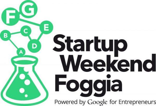 startup weekend foggia