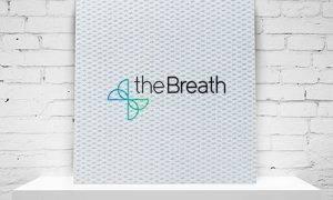 anemotech The Breath, il tessuto ecosostenibile