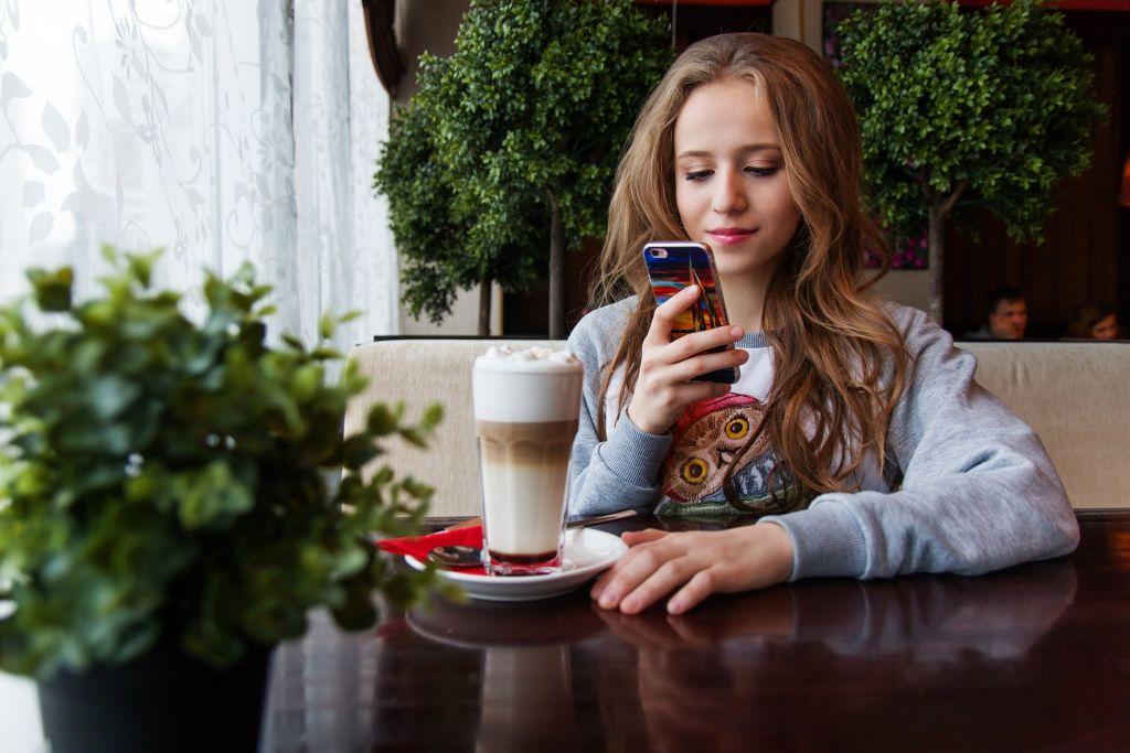 smartphone e analfabetizzazione