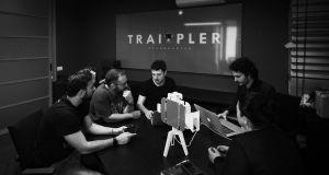 Founder Traipler