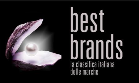 best brands 2016 italia