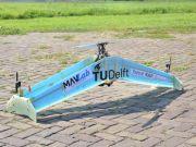 delftacopter drone