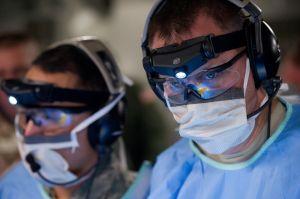 innovazione campo medico