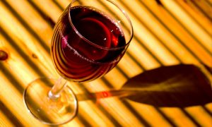 mercato del vino in Italia