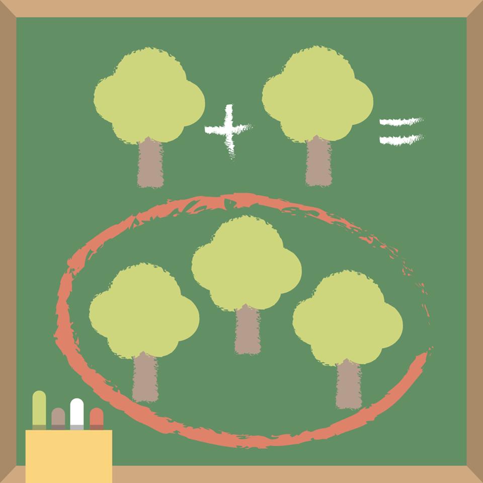 treedom regalare un albero