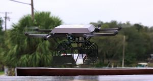 ups drone technology