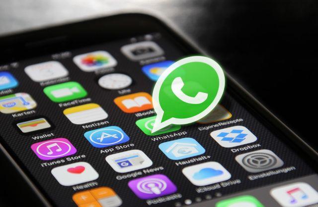 WhatsApppubblicità