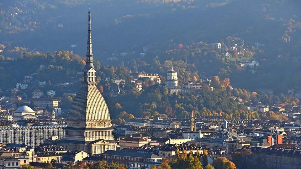 5G Torino