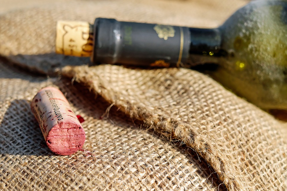 consumo di vino