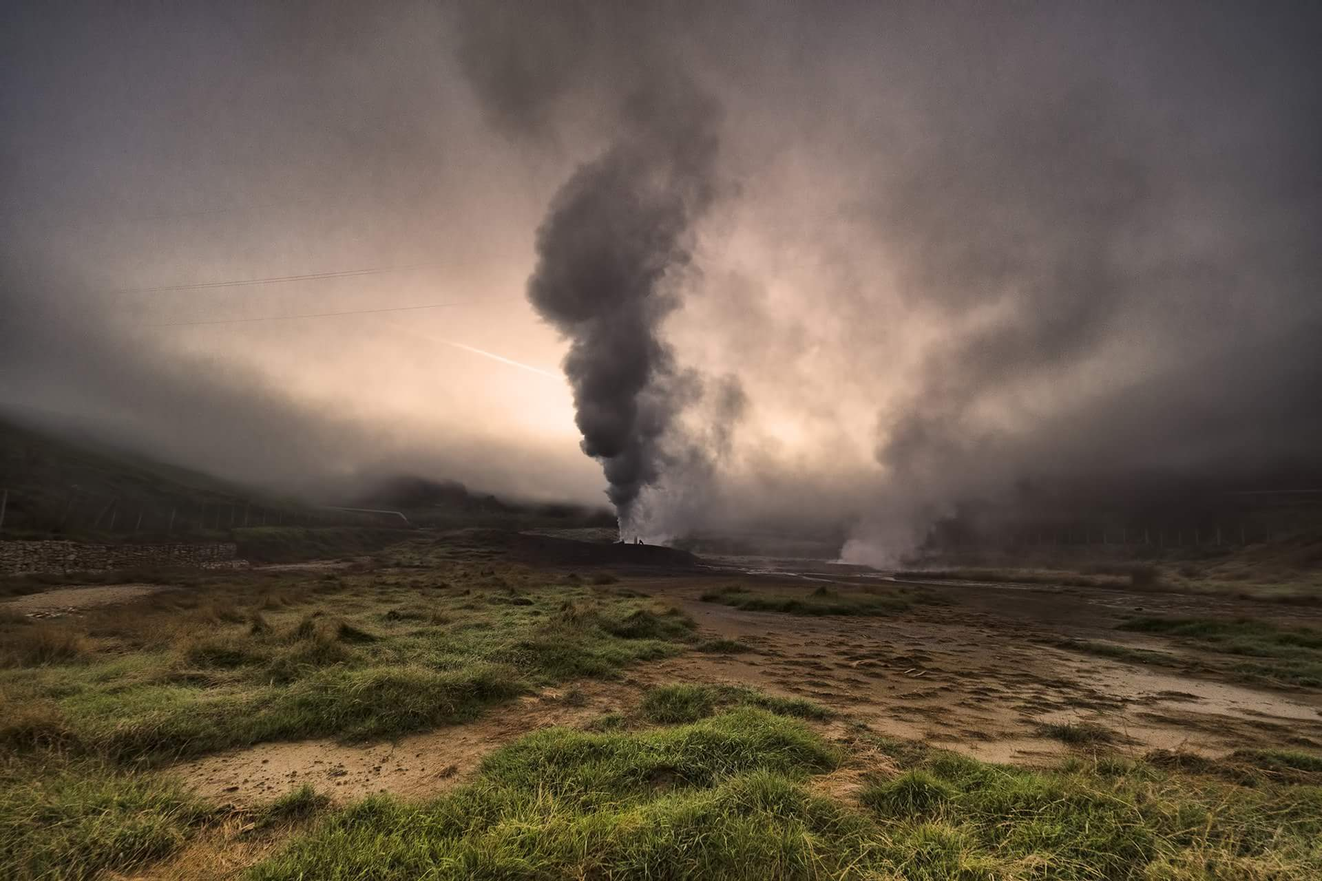turismo geotermico