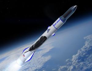 turismo spaziale-New Shepard-interno