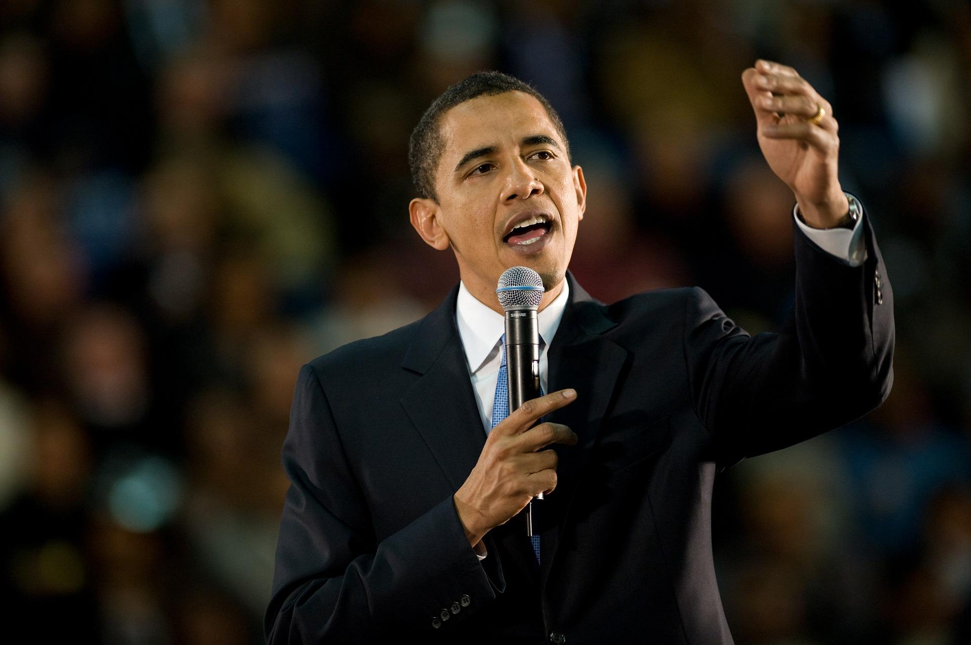 Obama lavori umili faceva il gelataio